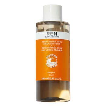 Ren clear skincare AHA tonik
