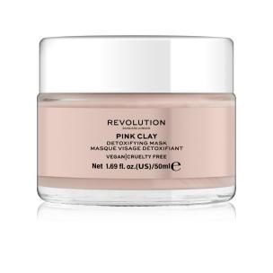 Revolution Skincare Pink Clay